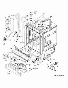 Looking For Ge Model Ddt595ssj5ss Dishwasher Repair