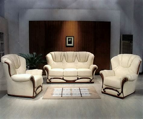 Modern Sofa Set Designs Interior Decorating