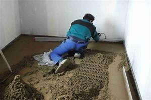 Stahovani betonu