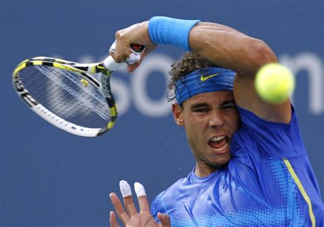 Us Open Djokovic Dethrones Nadal Making It 6 0 Photos