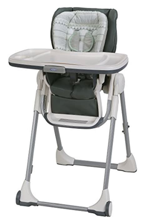 graco mealtime high chair pammie chicco progress relax multichair genesis baby
