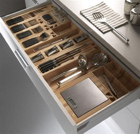 Kitchen Draw Organisers Uk by 15 Best Utensil Cutlery Organizers Images On
