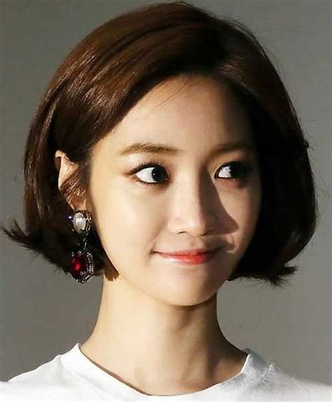 10 best korean bob hairstyle bob hairstyles 2018 short hairstyles for