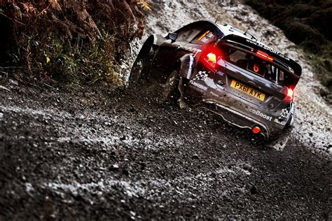 Biser3a 2014 Wrc Wales Rally Gb In Pictures Biser3a