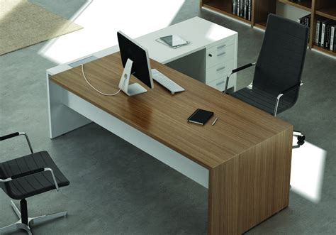 bureau contemporain design bureau blanc design contemporain bureau en promo