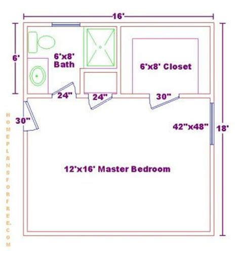 25 best ideas about master suite layout on