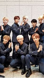 Seventeen, the K-Pop Idol Group is making a comeback this ...