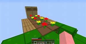 Jerrys Tree Captain Sparklez Minecraft Project