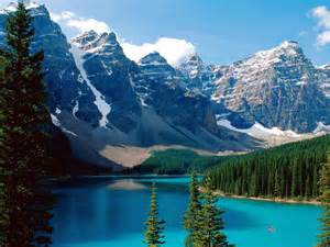 Lord Of The Rings Walpapers Banff National Park Canada Xcitefun Net
