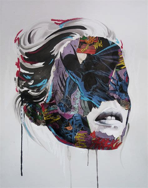 modern day pop chevrier patternbank