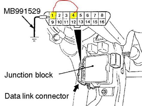 Wiring Diagram 2002 Mitsubishi Galant by 2003 Mitsubishi Eclipse Wiring Harness Mitsubishi Auto