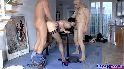 British Old Double Penetrated #Mature #British #Double #Penetrated #Hard