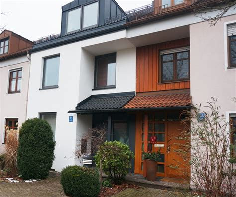Häuser Modern Umbauen by Umbau Sanierung Reihenhaus
