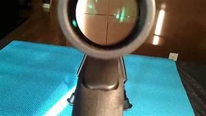 Nikon Prostaff Rimfire 3x9-40 Scope