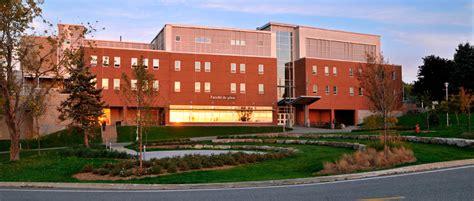 université de sherbrooke mon bureau espace vital architecture faculté de génie u de s