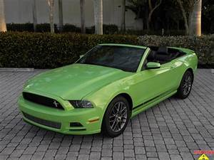 2014 Ford Mustang V6 Premium Convertible Mustang Club of America for sale in Fort Myers, FL ...
