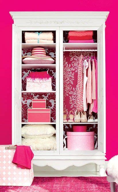 Three Fab Closets by Best 25 Pink Closet Ideas On Pink Light