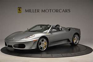 Ferrari F430 Spider : 2009 ferrari f430 spider f1 convertible for sale on luxify ~ Maxctalentgroup.com Avis de Voitures