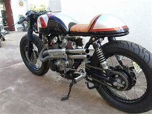1974 Honda Cb500t Cafe Racer For Sale