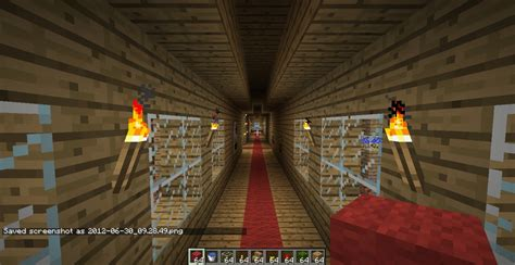 bee house minecraft map