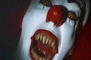 Ghost Hunting Theories: Most Disturbing Clown Movies Ever!