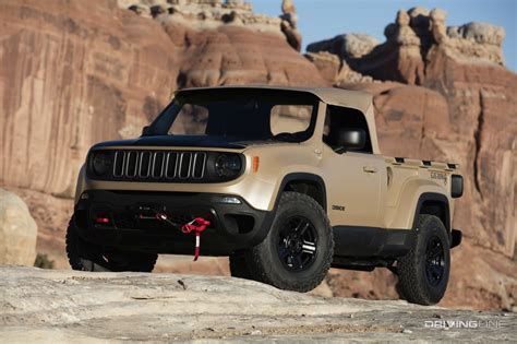 jeep concept 2016 jeep comanche concept www imgkid com the image kid has it