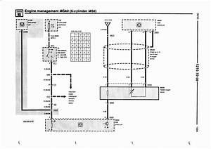 E34 520i M50b20 Overfuelling  O2 Sensor Heater Relay