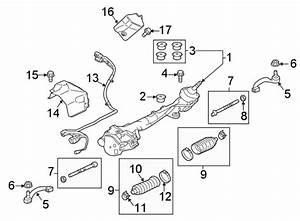 Jaguar Xe Rod  Tie  Steering  Vin  Inner  Front