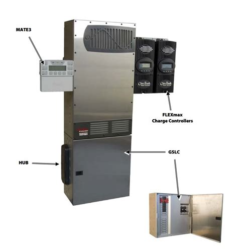 outback radian advanced multi mode inverter for sale in