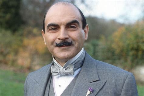 Hercule Poirot still doesn't know English words 'yes ...