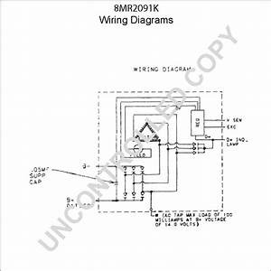 Jeep Motorola Alternator Wiring Diagram  Jeep  Auto Wiring Diagram