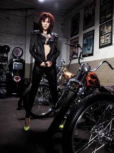 33 best Motorcycle Girls images on Pinterest | Motorcycle ...