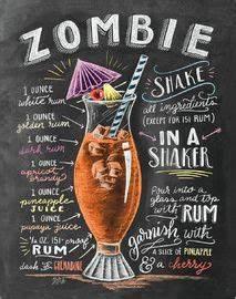 Alkohol Auf Rechnung : cocktail bilder bei posterlounge versandkostenfrei gro e auswahl kauf auf rechnung kostenlose ~ Themetempest.com Abrechnung