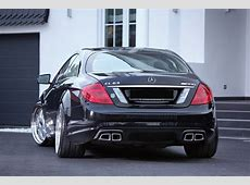 Crown Jewel for MercedesBenz CL, CLS and SL from PP Exclusive