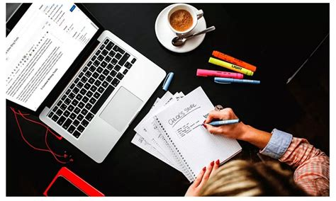 8 of the Best Blog Writing Tips for an Effective Blog