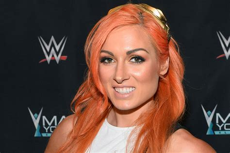 Becky Lynch Was Close Job Before Wwe Chance