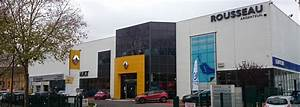 Garage Rousseau : renault argenteuil concessionnaire renault fr ~ Gottalentnigeria.com Avis de Voitures