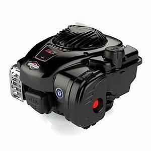450e Series U2122 Petrol Lawn Mower Engine
