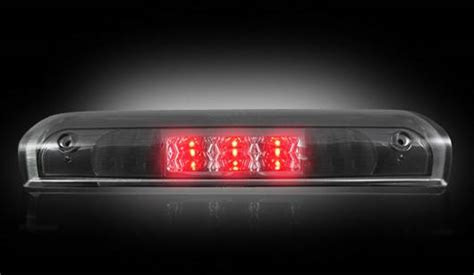2007 dodge ram tail lights 2007 2008 dodge ram combo smoked led tail lights
