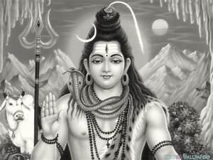 Mahasivaratri Lord Shiva