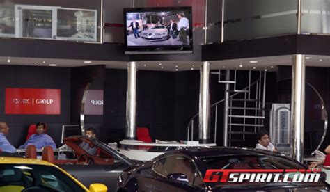dealer visit exotic cars dubai gtspirit