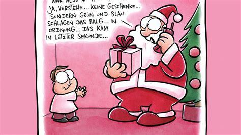 joscha sauer von nichtlustigde im comic adventskalender
