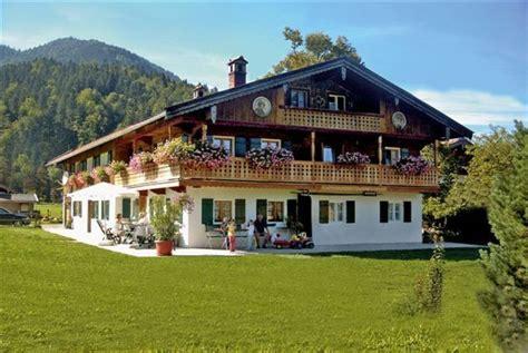 Haus Strohschneider, Kreuthoberhof, Kreuth