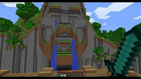 minecraft  temple  notch youtube