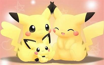 Pikachu Pokemon Wallpapers Backgrounds Pika Pickachu Pichu