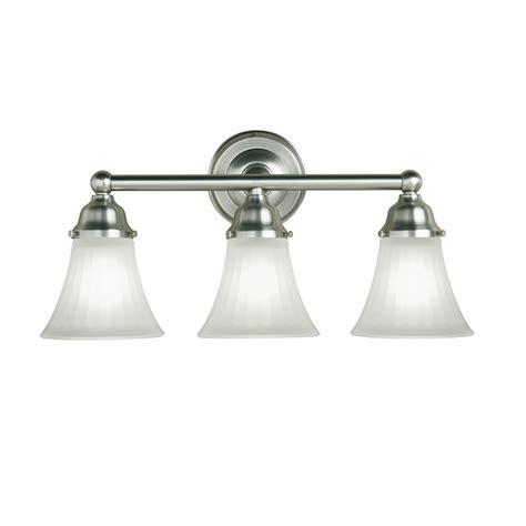 shop portfolio  light vassar brushed nickel bathroom