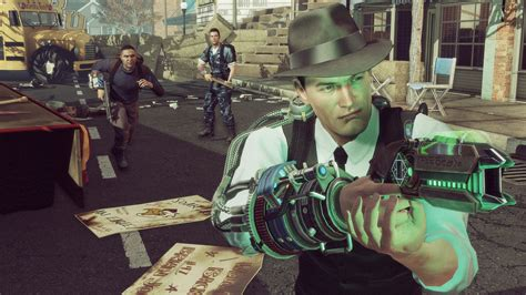the bureau the bureau xcom declassified gets pre order bonuses dlc