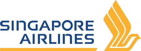 singapore airlines logos