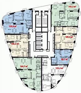 Mehrfamilienhaus Grundriss Beispiele : 25 b sta grundriss mehrfamilienhaus id erna p pinterest mehrfamilienhaus bauen grafische ~ Watch28wear.com Haus und Dekorationen