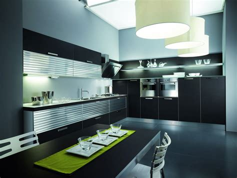 cuisine pas cher 4 photo de cuisine moderne design contemporaine luxe